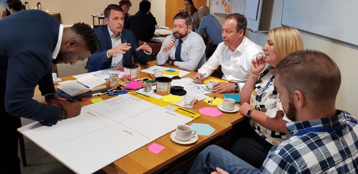 Creative Facilitation – An Introduction