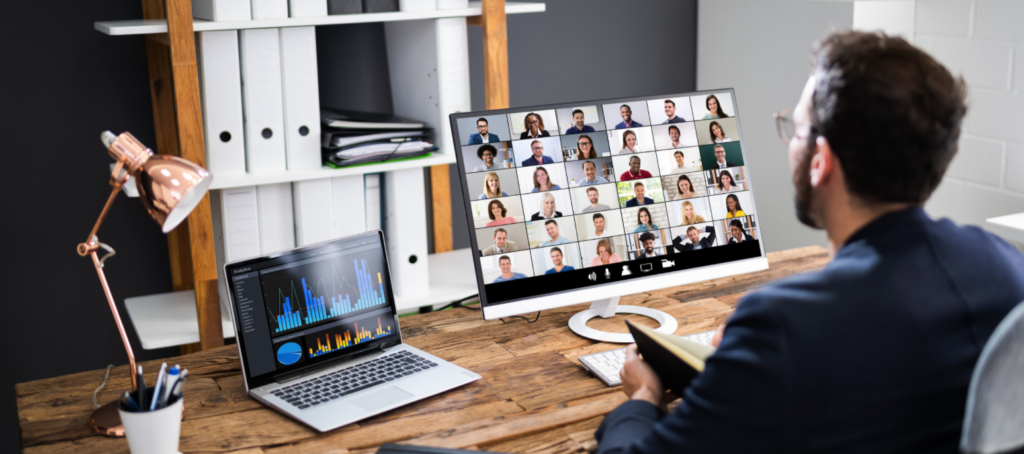 How to design a virtual innovation sprint